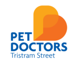 Pet Doctors Tristram St NZ logo